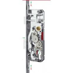 Serratura Sicurtop Entrata 40mm H 1900-2400mm Agb