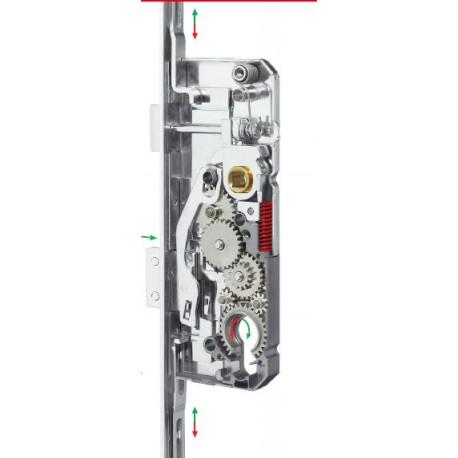 SERRATURA SICURTOP ENTRATA 55MM H 1900-2400MM AGB