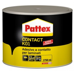 COLLA PATTEX K01 1750ML