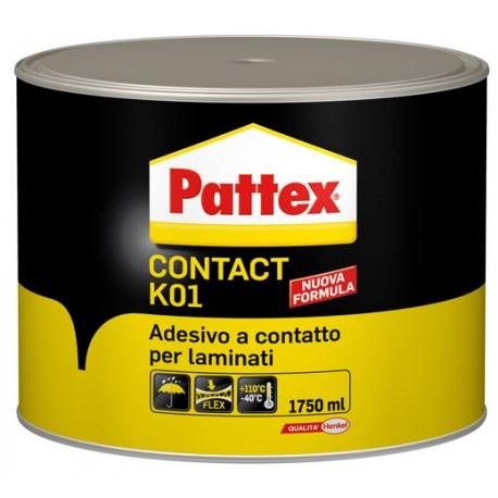 COLLA PATTEX K01 1750ML