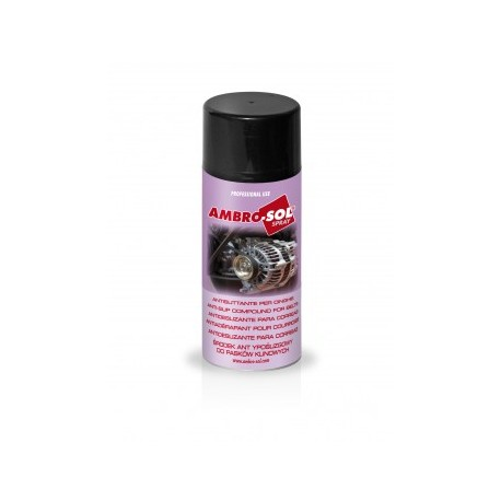 ANTISLITTANTE PER CINGHIE ML400 SPRAY