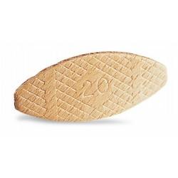 Linguette-biscotti Per Lamello N°20