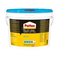 COLLA PATTEX VINIL IDRORESISTENTE D3 KG10