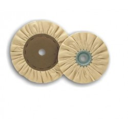 Spazzola Circolare Panno Diametro 150mm