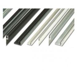 Profilo Alluminio 90° Per Strip Mm5 L2500mm