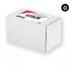 Graffe 80/6mm Inox 10000pz Per Graffatrice Aria