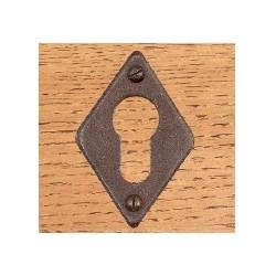 Bocchetta Ferro Rombo Yale 45x70