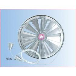 Aeratore Diametro 120mm Similvetro