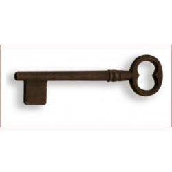 Chiave Tipo Patent Ferro Vecchio