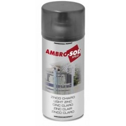 ZINCANTE CHIARO 400ML SPRAY