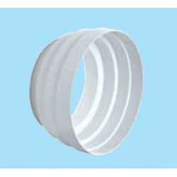 Riduzione Diametro 95-125mm Plastica