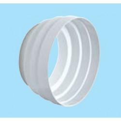 Riduzione Diametro 100-125mm Plastica