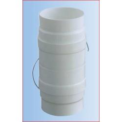 Aspiratore Per Canalizzazione 100-120mm