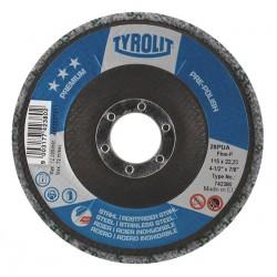 Disco Lucidare Pre-polish Diametro 115mm