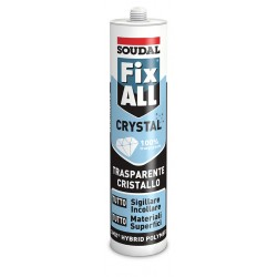 CARTUCCIA COLLA FIX ALL CRYSTAL