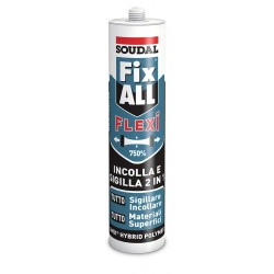CARTUCCIA COLLA FIX ALL FLEXI 290ML