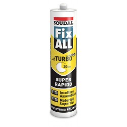 CARTUCCIA COLLA FIX ALL TURBO ML290