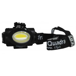 TORCIA FRONTALE LED DISCOVER HEAD LIGHT